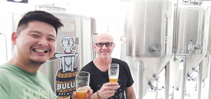 Bulul Brewery for Our Beer Equipment