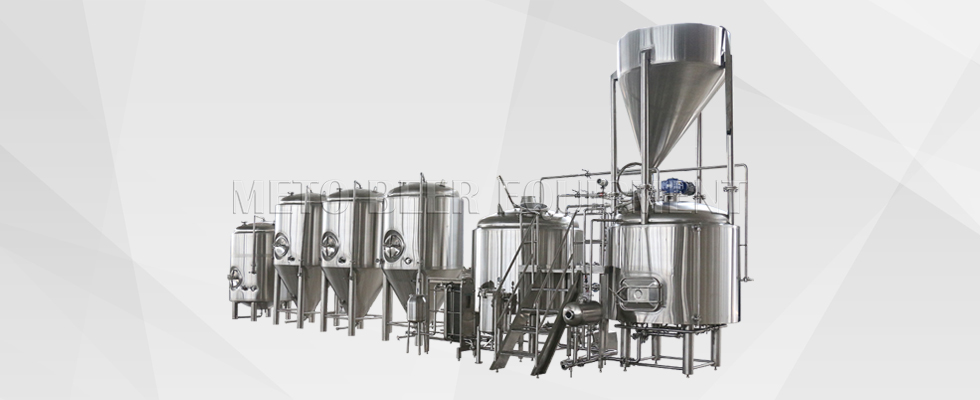 10BBL Micro Brewery Equipment