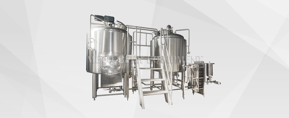 2 Vessels Brewhouse