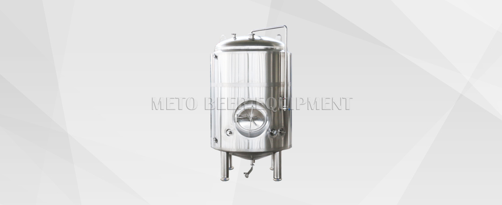 Bright Beer Tanks
